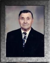 Joseph dit Jos Sénéchal 1921-2019