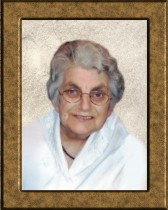 Thérèse Sénéchal 1932-2019