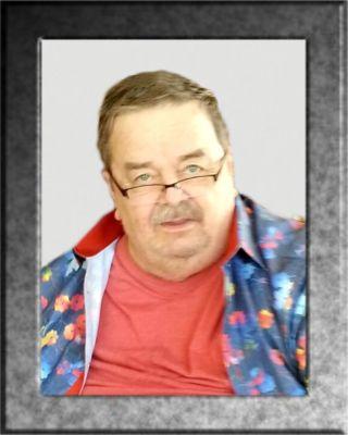 Lévis Gagnon 1948-2019