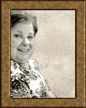 Georgette Caron-Dubé 1932-2020