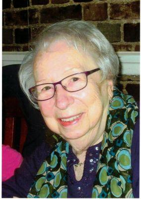 Gisèle Cimon-Jean 1932-2020