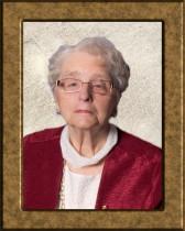 Marthe Bernier-Ouellet 1935-2020
