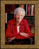 Lucille Labrie 1925-2020