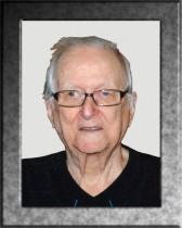 Roger Thériault 1927-2020