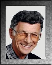 François Caron 1932-2020