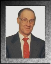 Egide Santerre 1936-2020