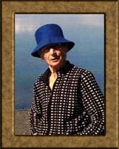 Edwidge Raymond-Canuel 1924-2020
