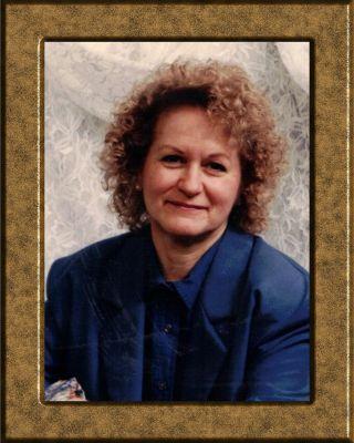 Micheline Caron-Ouellet 1938-2020