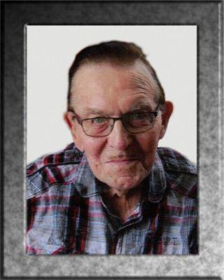 Roger Rioux 1932-2020