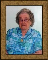 Henriette Talbot dit la Toune 1917-2020