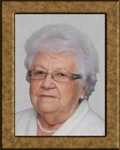 Rita Beaulieu-Charron 1924-2020