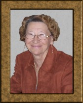 Rita Rioux-Denis 1933-2020