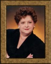 Juliette Caron-Lafrance 1939-2020