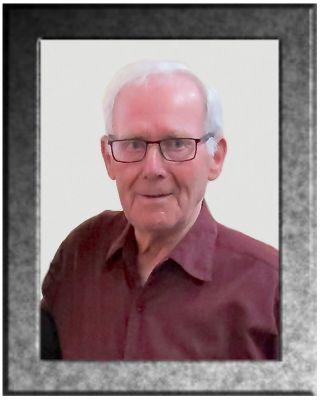Raymond Jean 1927-2020