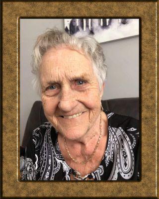 Lorraine St-Pierre 1936-2020