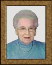 Marthe Leclerc-Ouellet 1925-2020