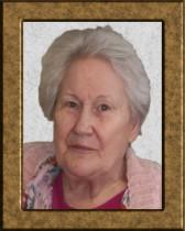 Annette Sirois-Dumont 1938-2020