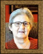 Annette Lebel 1951-2020