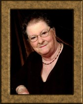 Jeannette Caron-Lafrance 1938-2020