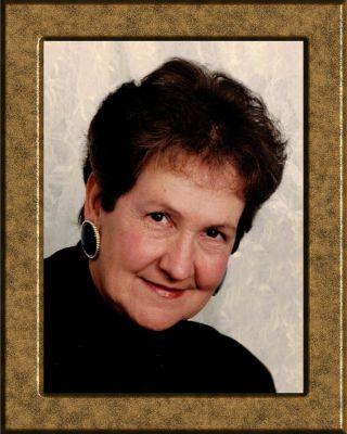 Ghislaine Malenfant-April 1932-2020