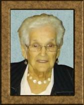 Annette Morissette-Paradis 1923-2020