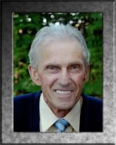 Bernardin Roussel 1938-2021