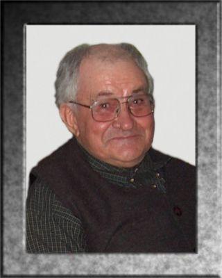 Léonard Jouvin 1940-2021