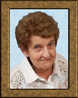 Suzanne Rioux-Ouellet 1940-2021