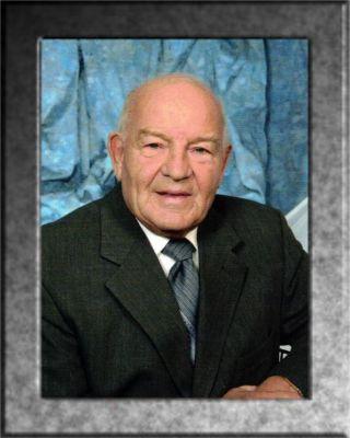 Eugène Malenfant (cérémonie reportée) 1936-2021