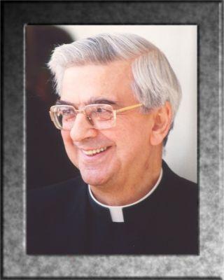 l'abbé Yves-Marie Dionne (prêtre) 1924-2021
