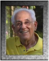 Claude Guérette 1928-2021