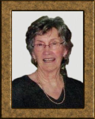 Pierrette Lavoie-Drapeau 1932-2021
