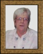 Carmella Ouellet 1947-2021