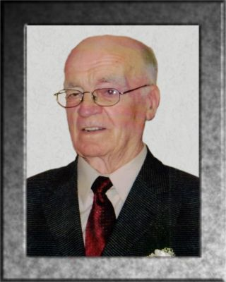 Benoît Leblond 1927-2021