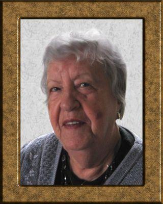 Marie-Anne Lévesque-Dupuis 1922-2021