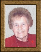 Marthe Belzile-Bélanger 1932-2021