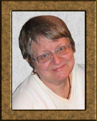 Monique Hammond-Viel 1947-2021