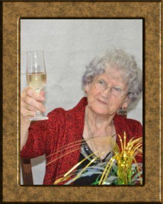 Colette Pelletier-Caron 1930-2021