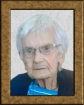 Claudette Michaud 1938-2021