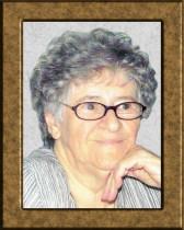 Rita Leclerc-Bourgoin 1922-2021