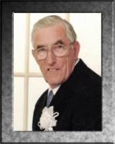 Raymond Gagnon 1935-2021