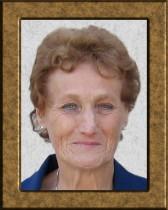 Gertrude Roy 1945-2021
