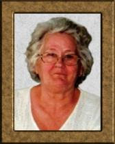 Jeanne Robichaud-Labrie 1927-2021