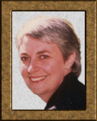 Évelyne D'Amours 1953-2021