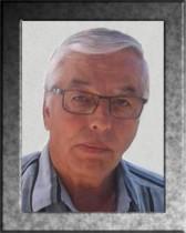 Benoît Bastille 1946-2021