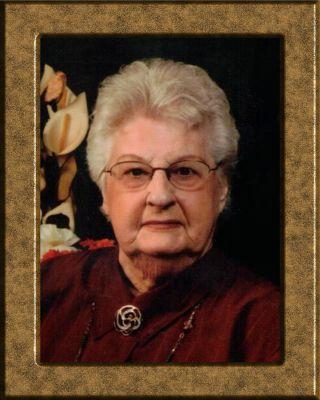 Adrienne Boulay-Malenfant 1928-2021