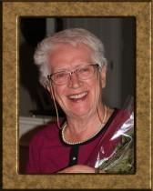 Claudette April-Caron 1931-2021