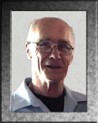 Gilbert Michaud 1943-2021