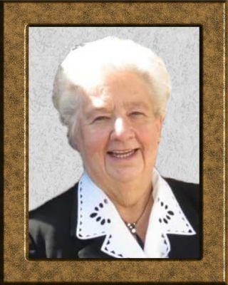 Maylis Lemieux 1945-2021