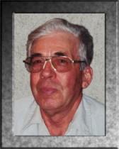 Roland D'Amours 1938-2021